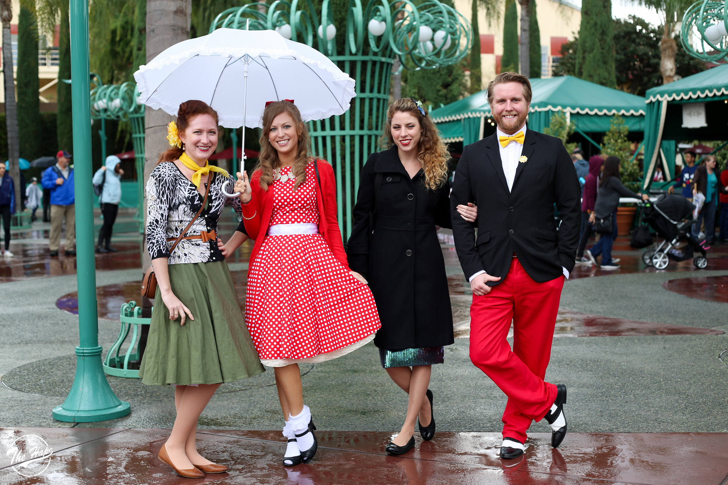 Dapper Day: Spring 2015  The Haps Magazine